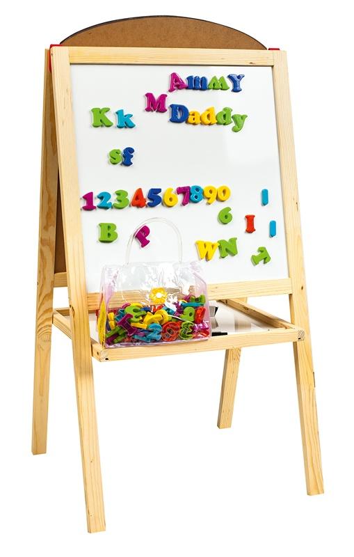 Tableau magn tique pour les enfants leomark fr - Tableau magnetique pour photos ...